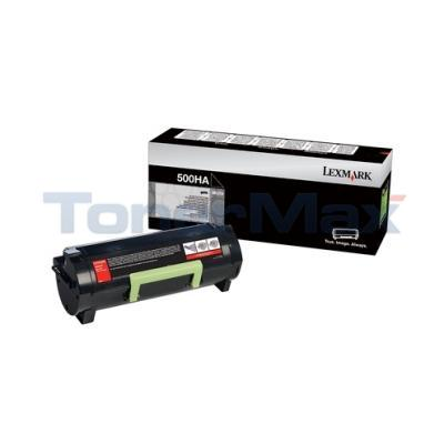 LEXMARK MS310 TONER CARTRIDGE 5K